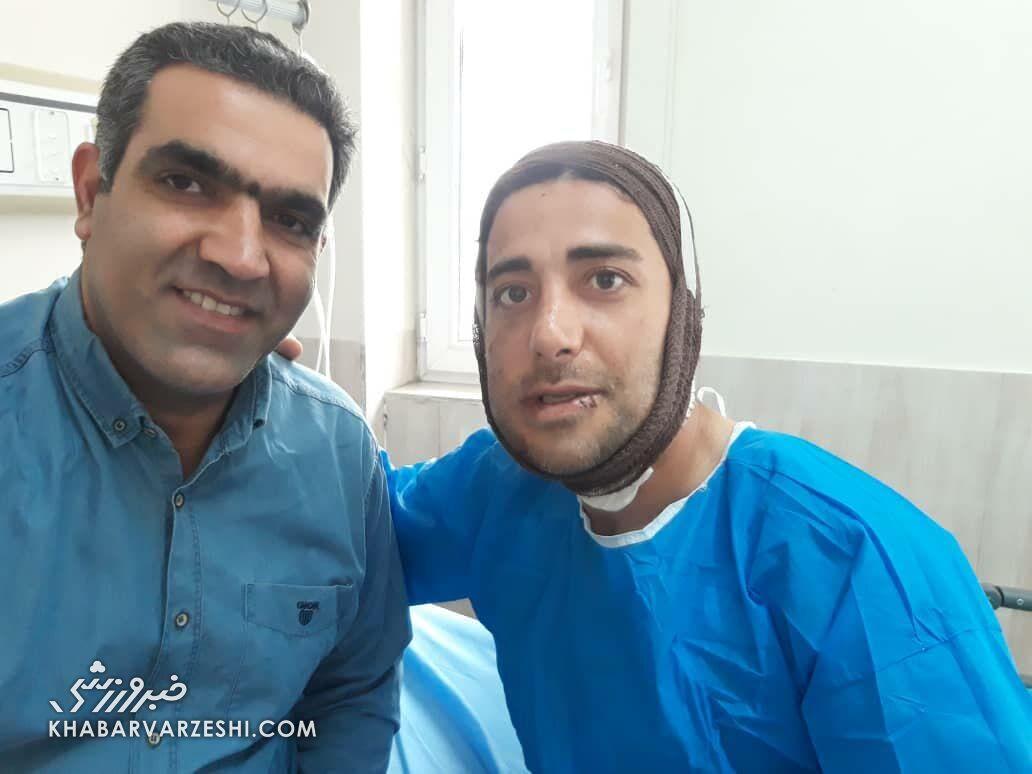 میثم حسینی