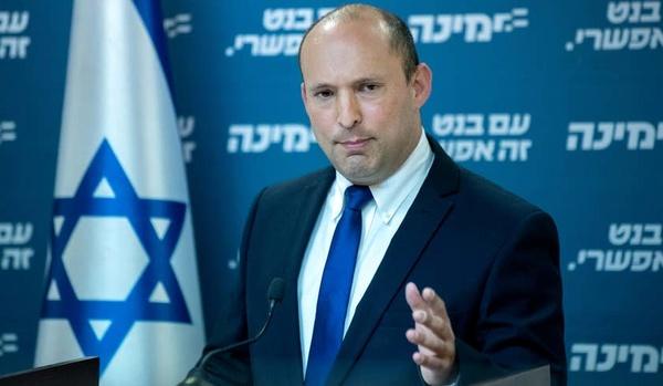 نفتالی بنت: سه مأموریت در نوار غزه دارم