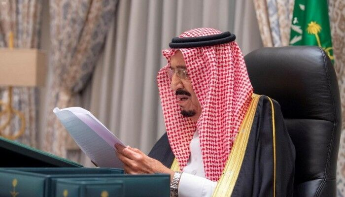 ملک سلمان رئیس امور ویژه خود را اخراج کرد