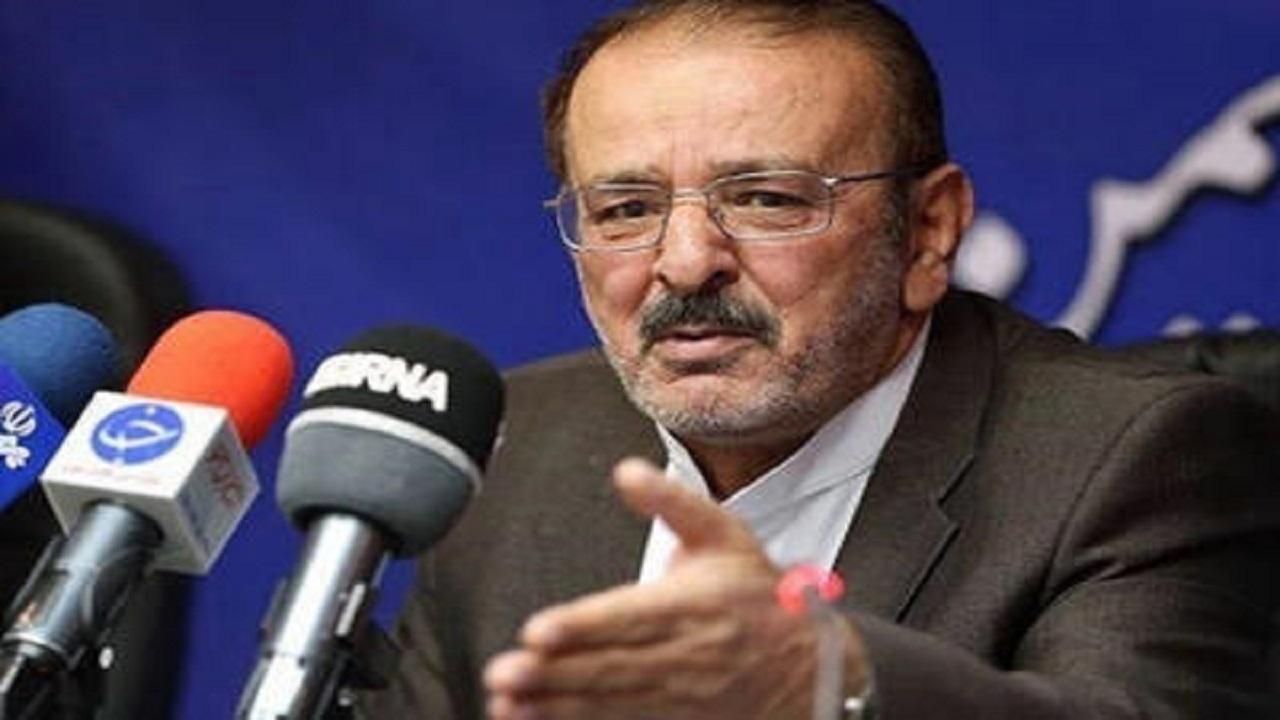 ایران در مسئله خروج آمریکا از عراق دخالت نمیکند