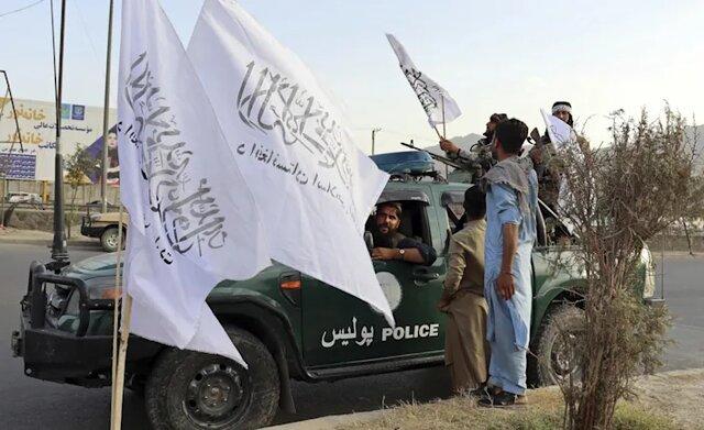 طرح طالبان برای حفاظت از مرزهای افغانستان با گردان انتحاری