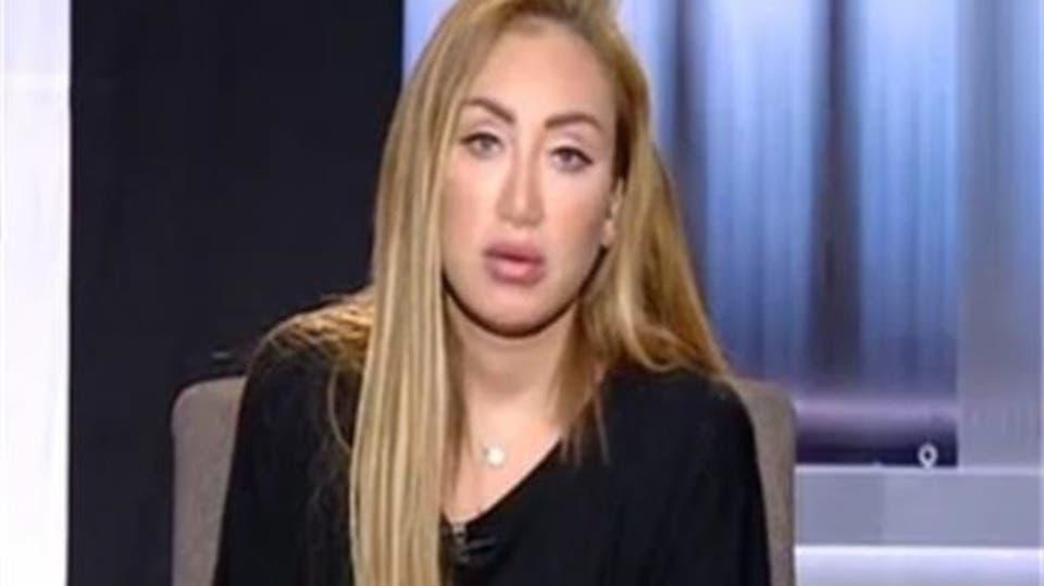 مجری مصری