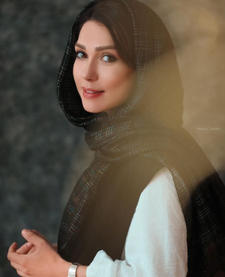 پست قابل تامل شهرزاد کمال زاده /عکس