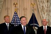 اختلاف نظر شدید در سیاست خارجی دولت ترامپ