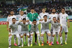 بازگشت بازیکنان تیم ملی به ایران