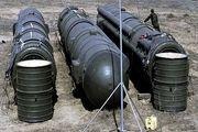 آزمایش یک موشک فراصوت توسط ارتش روسیه