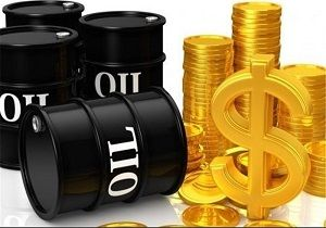 قیمت نفت گران می شود