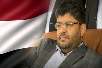 هیچ طرح صلحی تاکنون به دولت صنعاء ارائه نشده است