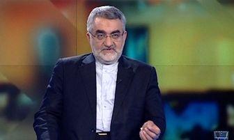 اخراج مستشاران آمریکایی از ایران دستاورد انقلاب بود