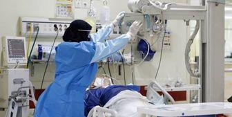 آخرین آمار کرونا در ایران در 31خرداد/ شناسایی 2322 مبتلای جدید به ویروس کرونا