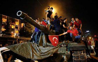 ۲۳ نفر در ترکیه در ارتباط با کودتای نافرجام این کشور، به حبس ابد محکوم شدند