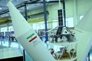 ماهواره ناهید ۱ آماده پرتاب شد