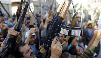آغاز حمله دفاعی یمن به عربستان به صورت رسمی