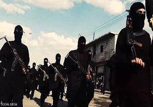 داعش پایتخت خود را تغییر داده است
