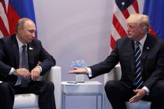 نامه ترامپ به پوتین پیش از انتخابات ریاست جمهوری آمریکا