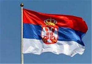 شهروندان صربستان هم دست به تظاهرات زدند