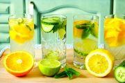 درمان تشنگی در تابستان با مصرف این نوشیدنی