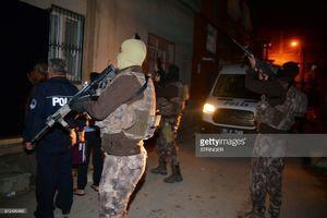 بازداشت 32 داعشی در استانبول