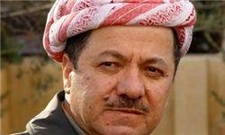 مسعود بارزانی به دادگاه احضار می شود