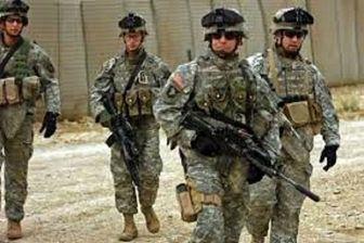 کشته و زخمی شدن 7 نیروی ائتلاف آمریکا در سوریه
