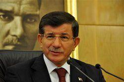 انتقادات تند داوود اوغلو از اردوغان و آکپارتی