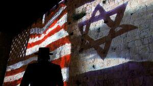 زمان پایان دادن به روابط ویژه واشنگتن با اسرائیل فرا رسیده است