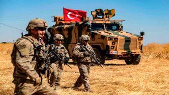 پشت پرده حملات ترکیه به سوریه/ استراتژی ترکیه با طناب پوسیده آمریکا