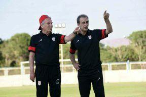 مصطفی دنیزلی برای تیم های لیگ برتری خط و نشان کشید