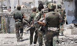 در سوریه در تاریخ ۲ خرداد ۹۳ چه گذشت؟