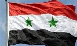 مدرکی دیگر از زیرآبیهای رژیم صهیونیستی در سوریه