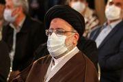 رئیسی: نقش میدانی و مستشاری سپاه در خنثیسازی توطئهها و فتنههای داخلی و خارجی بسیار بارز است