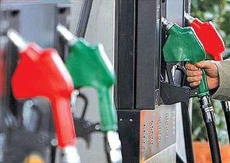 پیشنهاد پرداخت کارمزد بنزین توسط مردم
