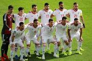 AFC سالروز پیروزی ایران مقابل مراکش را یادآوری کرد+عکس