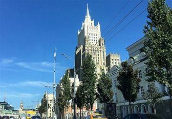 مذاکرات امروز لاوروف با معاونین وزرای خارجه روسیه، ایران و ترکیه