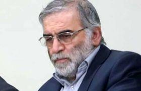 گزارشی از ترور محسن فخریزاده دانشمند هستهای کشورمان+ فیلم