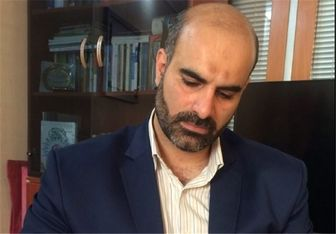 مدیرکل روابط عمومی آستان قدس رضوی منصوب شد