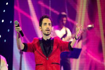 کنسرت پاییزه خواننده مشهور پاپ در برج میلاد
