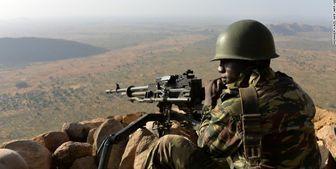 آمریکا کمکهای نظامی خود به کامرون را کاهش داد
