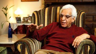 انتقاد تند کیومرث پور احمد به نحوه مجوز دادن سریال های شبکه خانگی