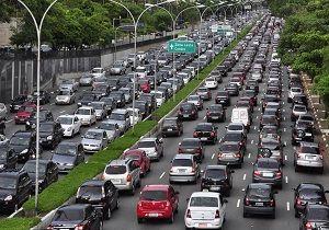 سنگین ترین ترافیک دنیا متعلق به کدام شهر است؟