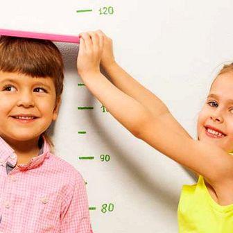 نوشیدن منظم شیر چه تاثیری در افزایش قد کودکان دارد؟