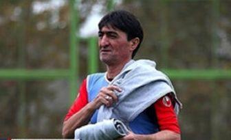 علی کریمی برای مهرداد میناوند آمپول خرید