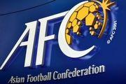 AFC مخالف برگزاری  متمرکز لیگ قهرمانان