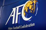 چراغپور: باید به صورت حقوقی با تصمیم کنفدراسیون فوتبال آسیا برخورد کنیم
