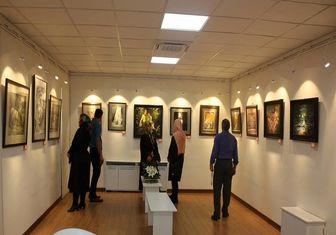 نمایشگاه های جدید هنرهای تجسمی در گالری های شهر