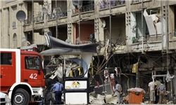 یک کشته و ۷ زخمی در اثر انفجار