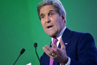 کری به توافق هستهای ایران افتخار میکند