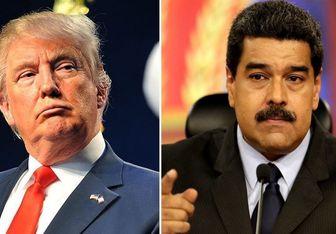 آمریکا تحریمهای جدیدی علیه ونزوئلا اعمال کرد