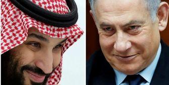 نگرانی عربستان سعودی از شکست نتانیاهو در انتخابات فلسطین