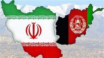 ایران با طالبان ۱۹۹۶ مخالف است